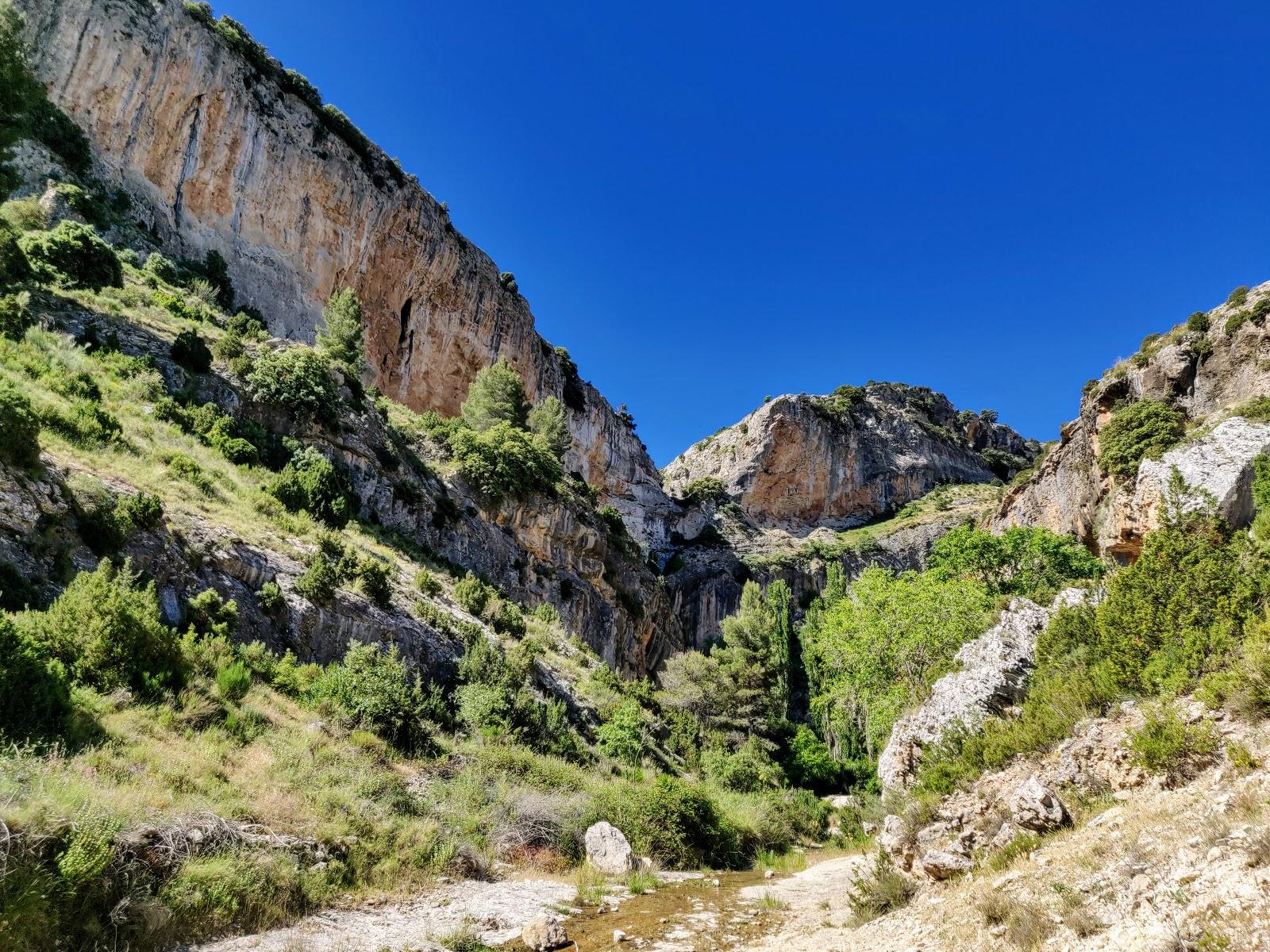 Rincón de las Cuevas