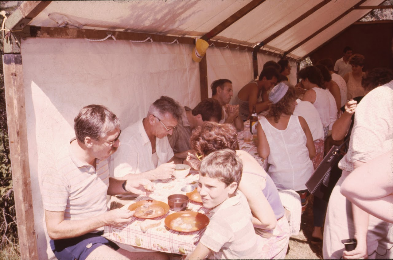 1986 Sommerlager BR - SolaBR86_085