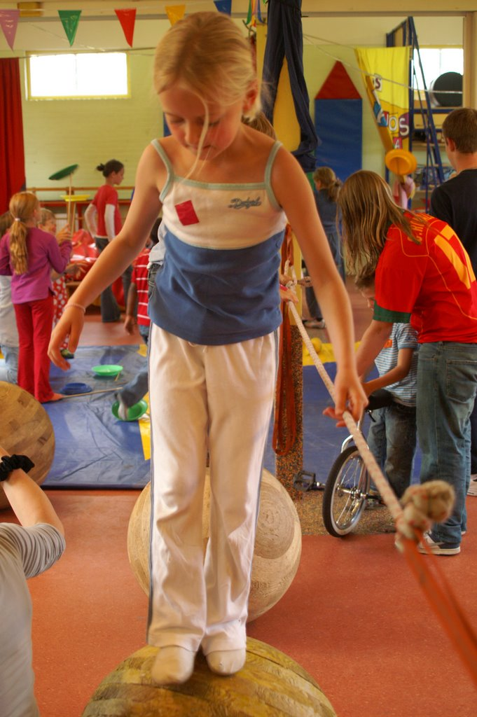 Circus en Receptie 60 Jarig Jubileum - jub069
