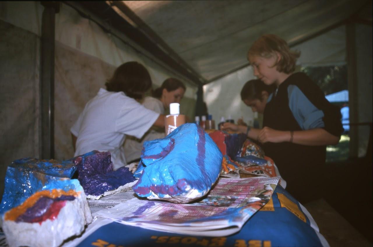 1999 Sommerlager - Sola99_228