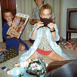 Christmas 1985 - Palmerston North
