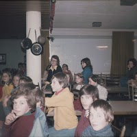 1975 Kluftfest und Elternabend