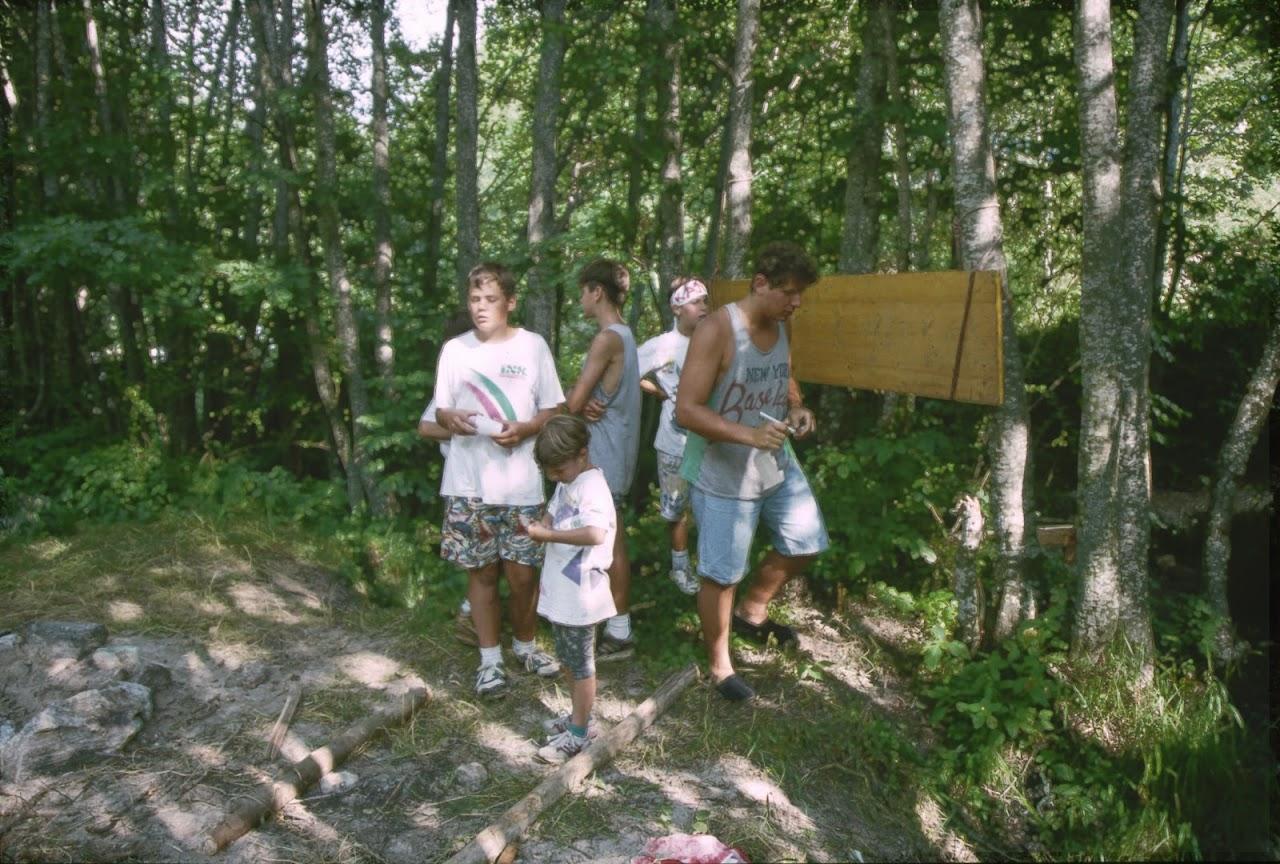 1993 Sommerlager - Sola93_164
