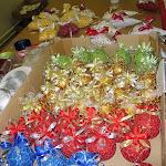 Bőséges a kínálat a karácsonyi vásáron