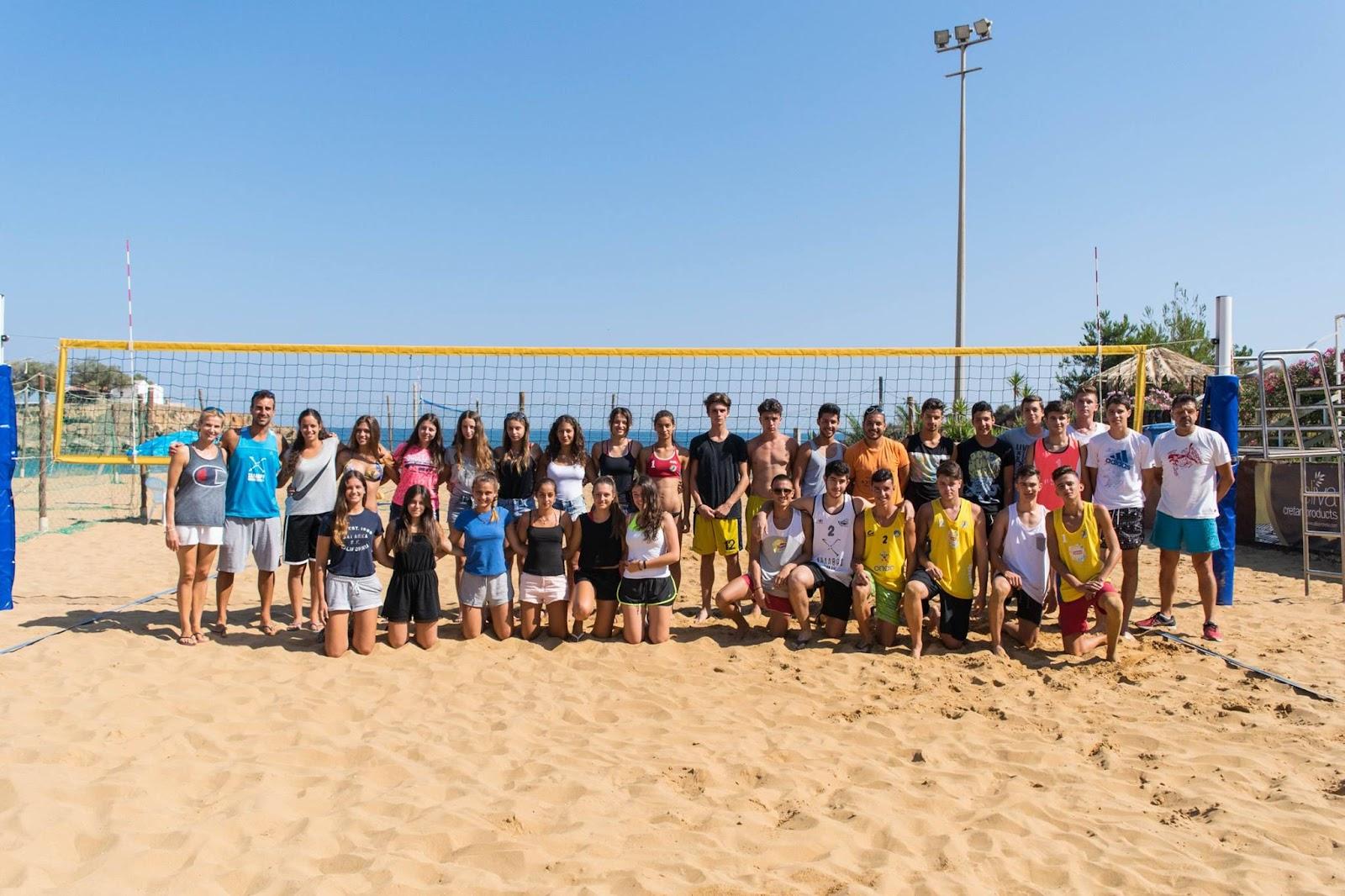 Regional Tournament U16 & U19, 2016