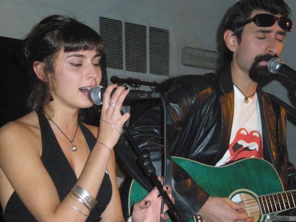 Er Conte & Friends 2008 - Live @ ARCI, 11/10/2008