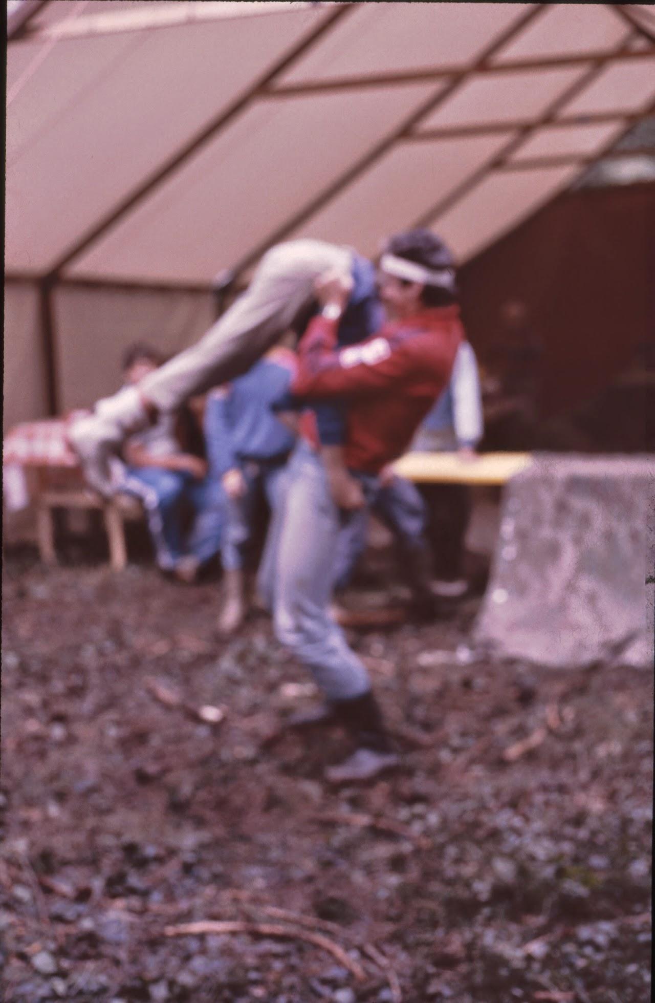 1985 Sommerlager - Sola85_342