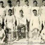 Crescent College Junior Cup Team 1960-61
