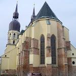 A nagyszombati Szent Miklós székesegyház