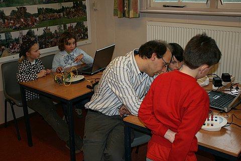 Techniek Middag Januari 2008 - IMG_1515