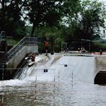 Championships 2002, River Medway, Hop Farm