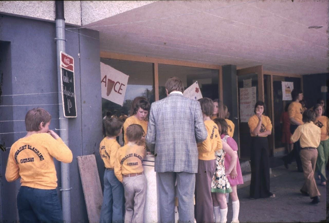 1975 Kluftfest und Elternabend - Elternabend75_039