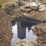 Liberecká výšina - rozhledna z roku 1901, nyní rekonstruovaná z dotace EU.