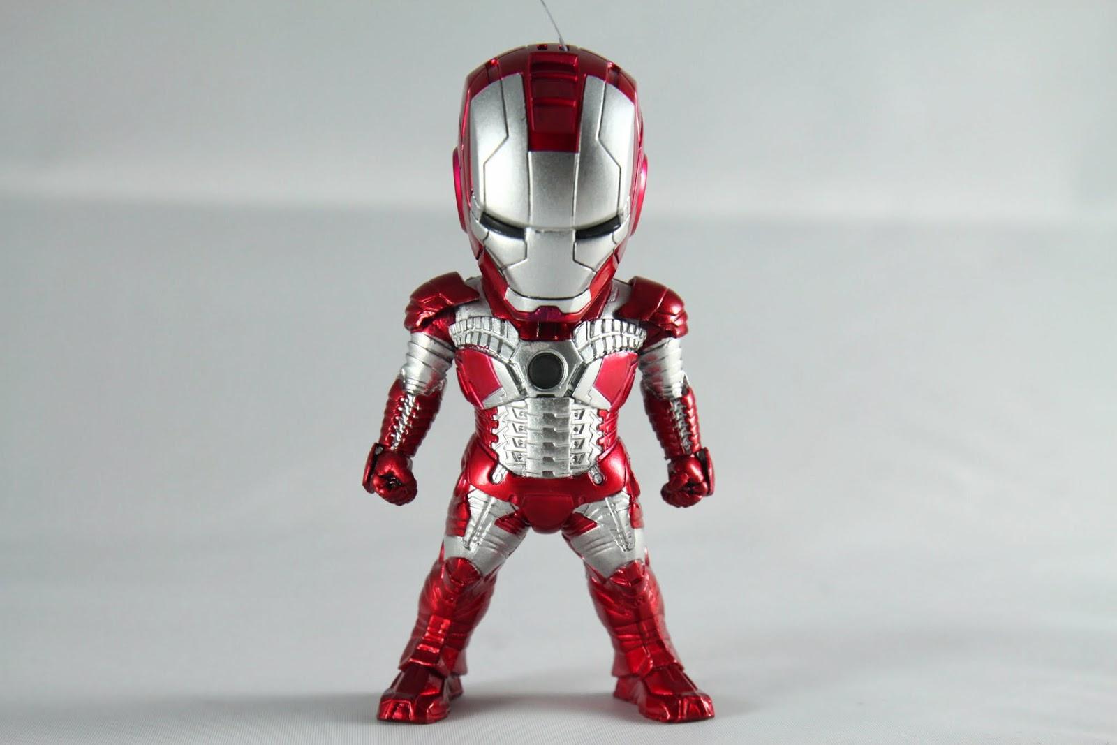 mk V 大概是電影版裡我最喜歡的裝甲