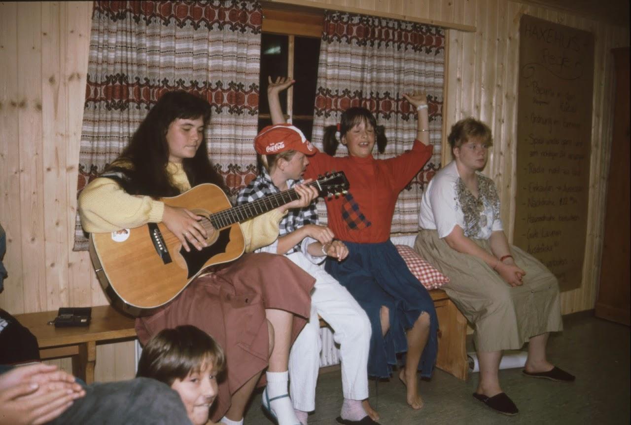 1987 Sommerlager BR - SolaBR87_091