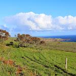 The back side of Haleakala