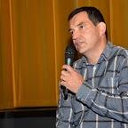 Bruno BOUDIER (Directeur Fondation Bartimée)