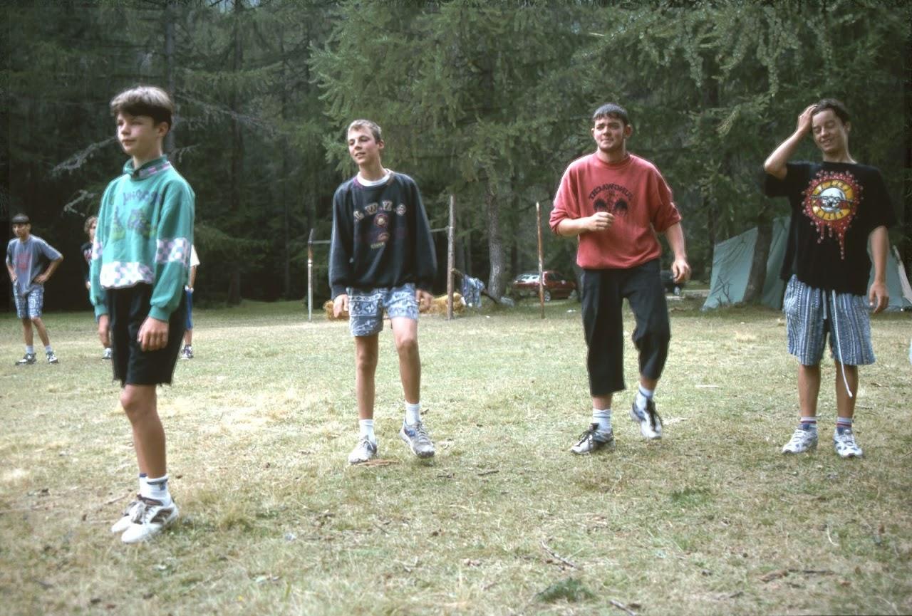 1996 Sommerlager - Sola96_142