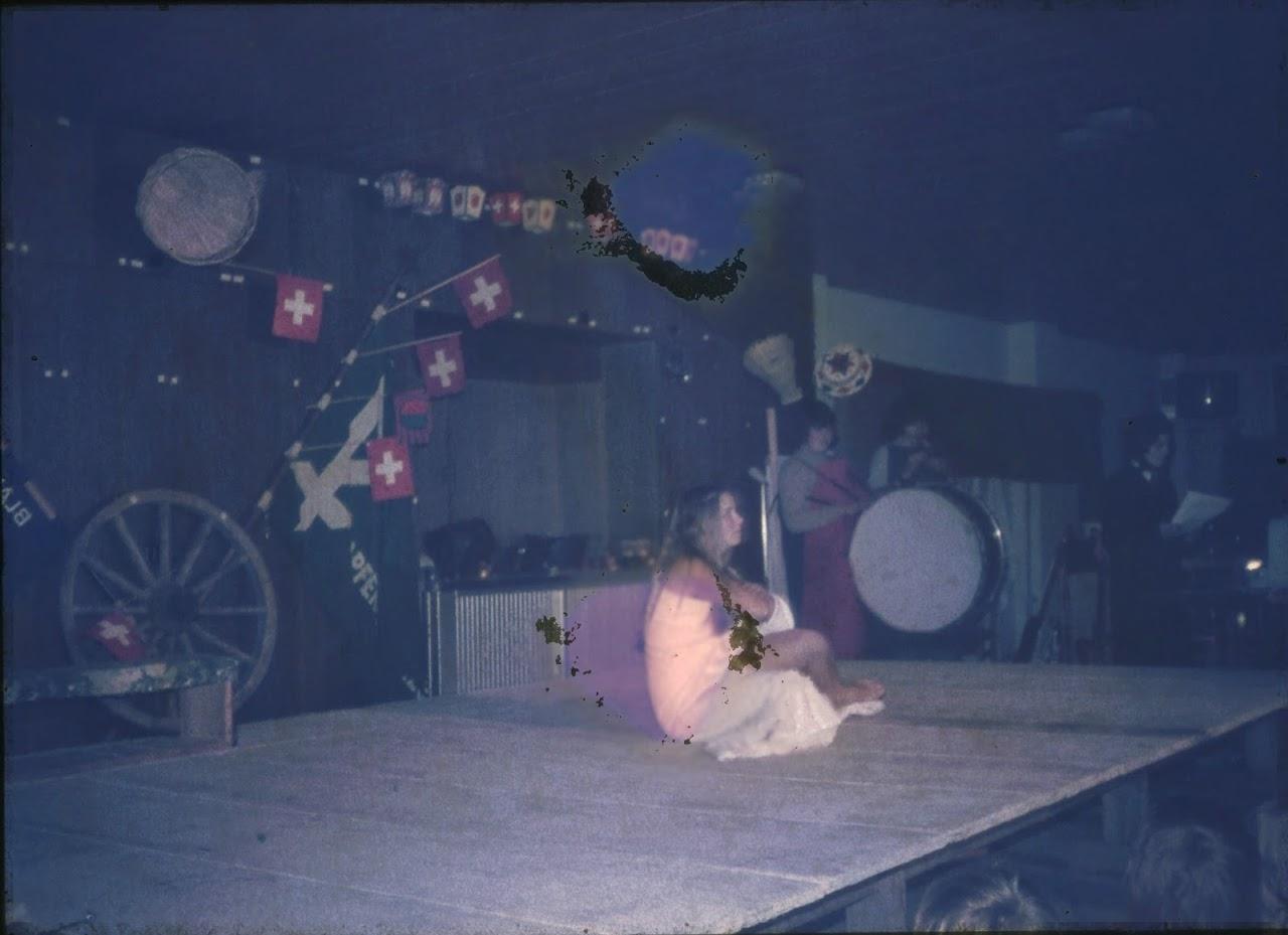 1975 Kluftfest und Elternabend - Elternabend75_090