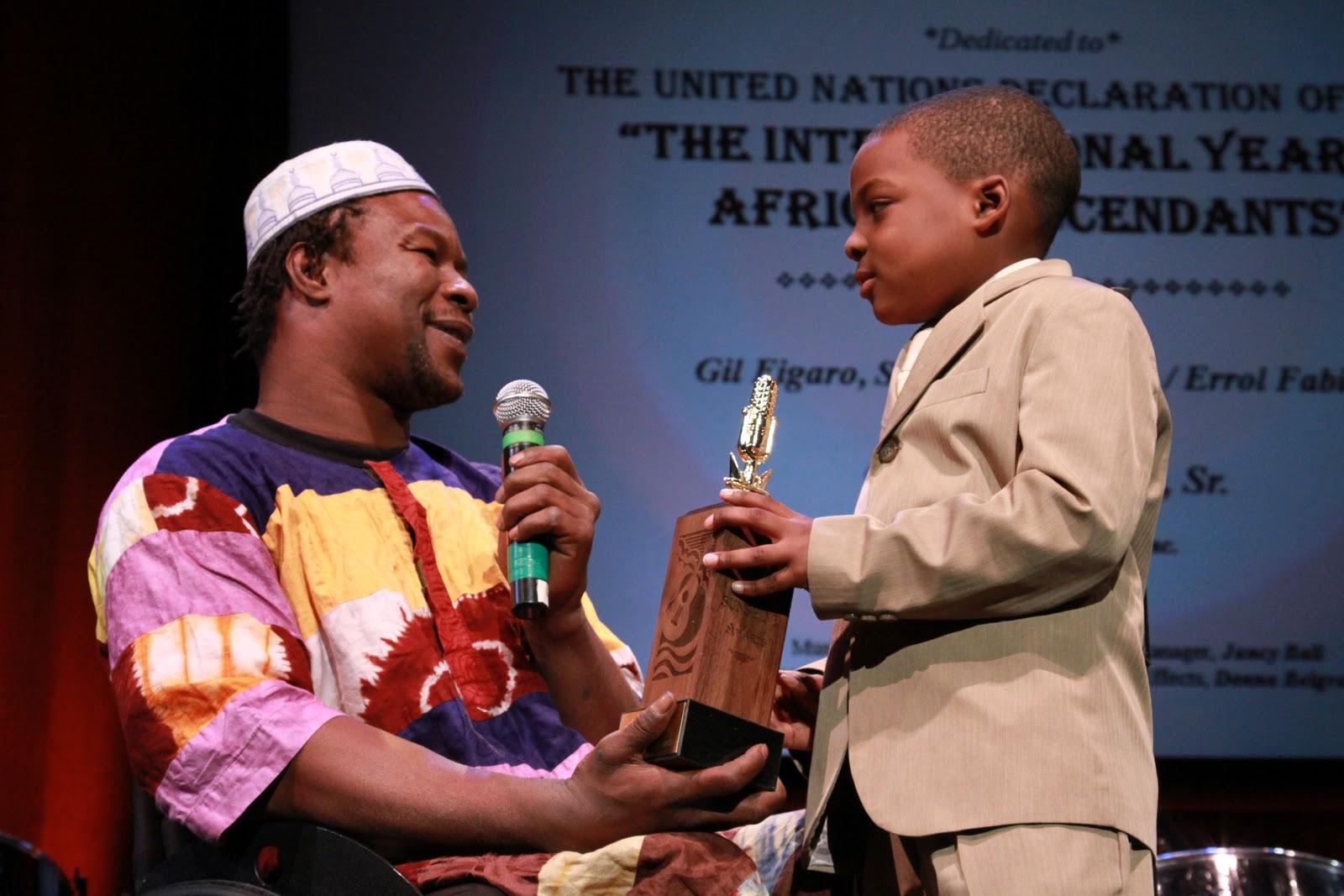 2011 SUNSHINE Awards 2