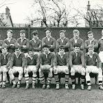 1967_Munster Team