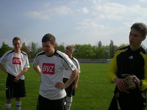 2010-04-25 SC Grafenbach - USC Lichtenegg