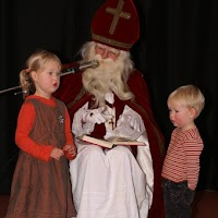 Sinter Klaas 2008 - PICT6022