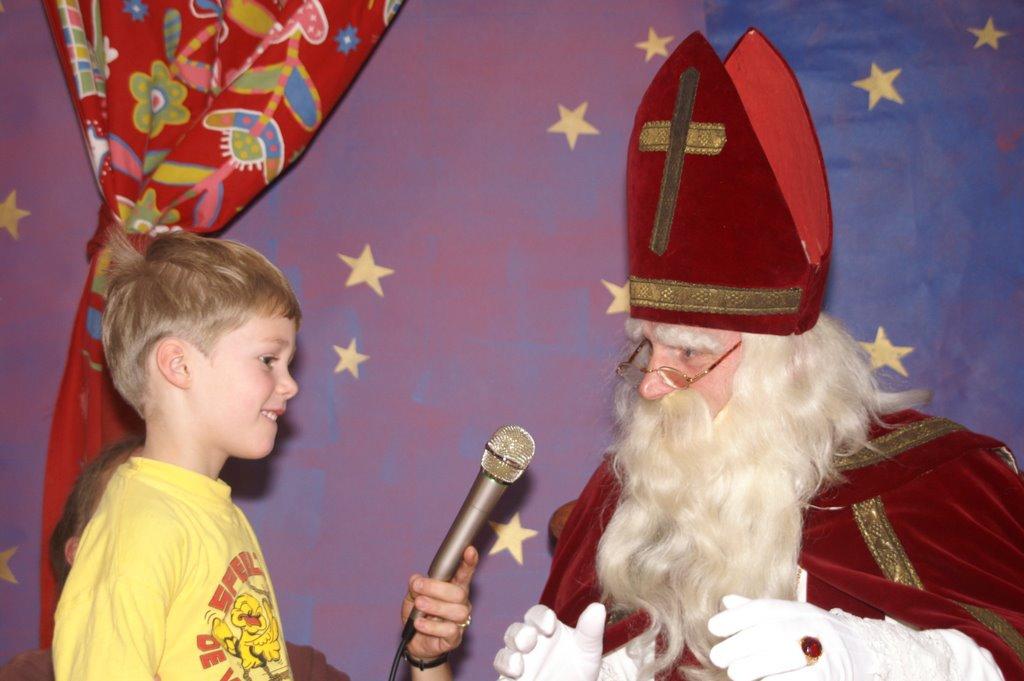 SinterKlaas 2006 - PICT1557