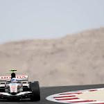 Anthony Davidson, Honda RA106