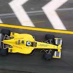 Giancarlo Fisichella, Jordan EJ12