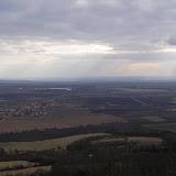 Výhled z Pražské vyhlídky
