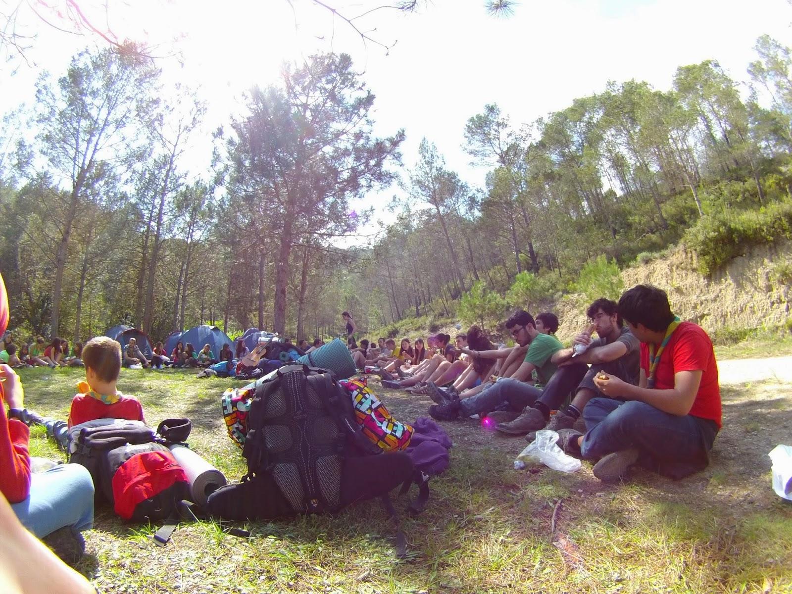 [Primavera] Campaments 2013-2014