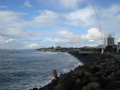 New Plymouth Coastal Walkway