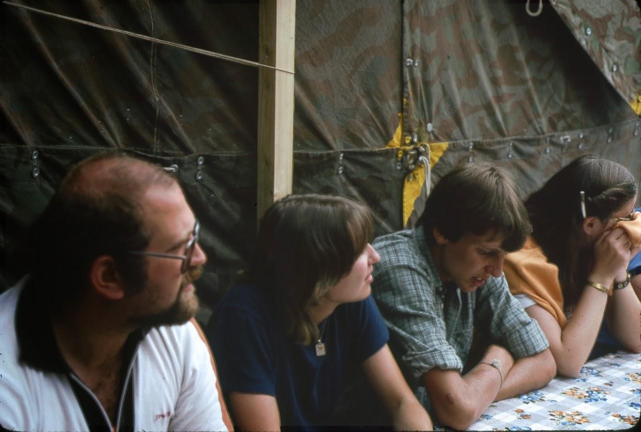 1981 Sommerlager JW - SolaJW81_138