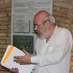 Filep Tamás Gusztáv a bécsi döntés utáni időszakról tartott előadást