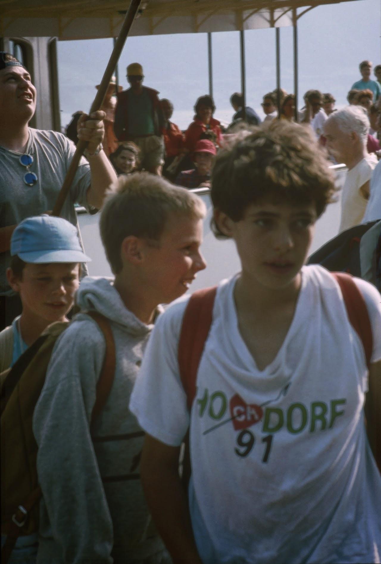 1993 Sommerlager - Sola93_146