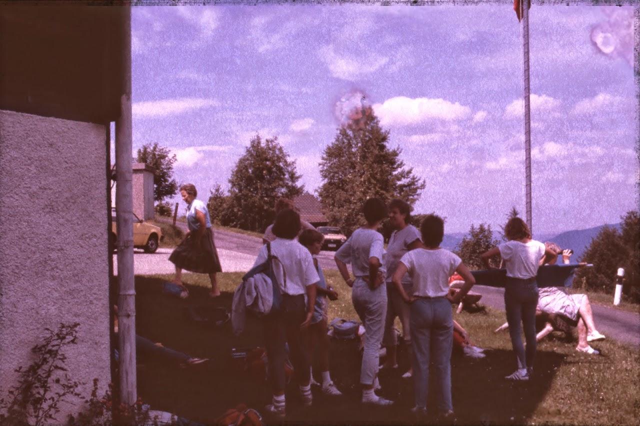 1985 Sommerlager - Sola85_247