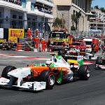 Paul di Resta, Force India VJM02