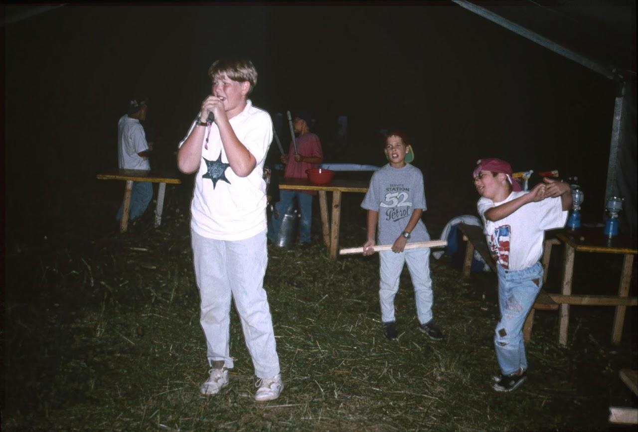 1995 Sommerlager - Sola95_075