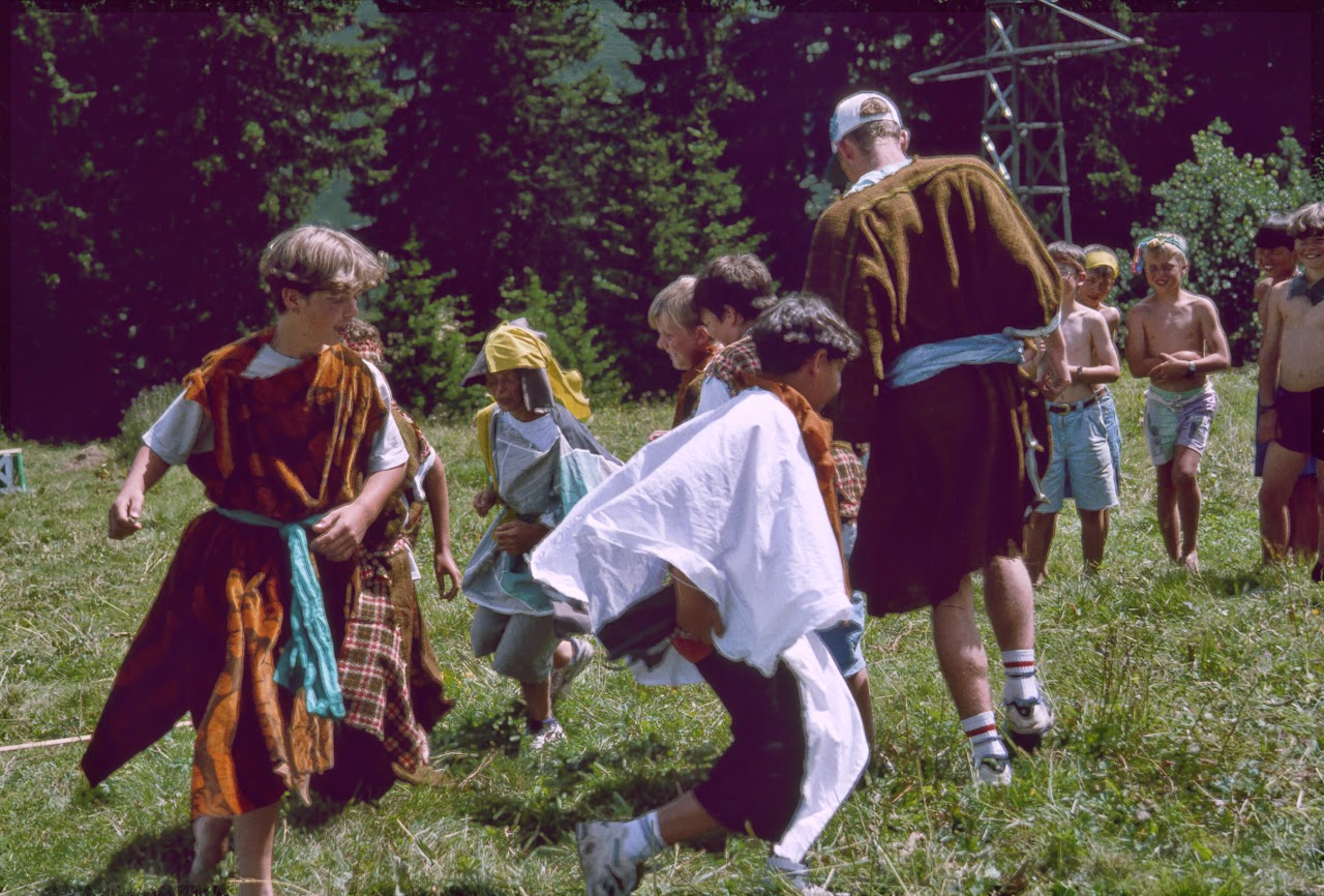 1999 Sommerlager - Sola99_139