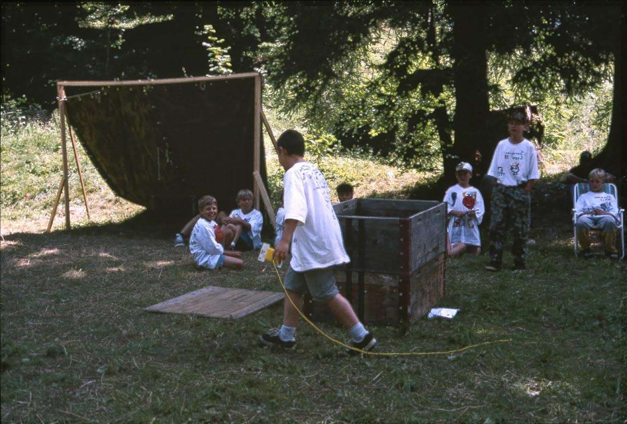 1999 Sommerlager - Sola99_107