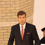 Szilágyi Péter, a Miniszterelnökség nemzetpolitikáért felelős helyettes államtitkára