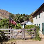 National Park Service Visitor Center (unmanned) (unpersoned?!)