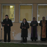 A polgármester köszöntője advent első vasárnapján Bodrogszerdahelyen