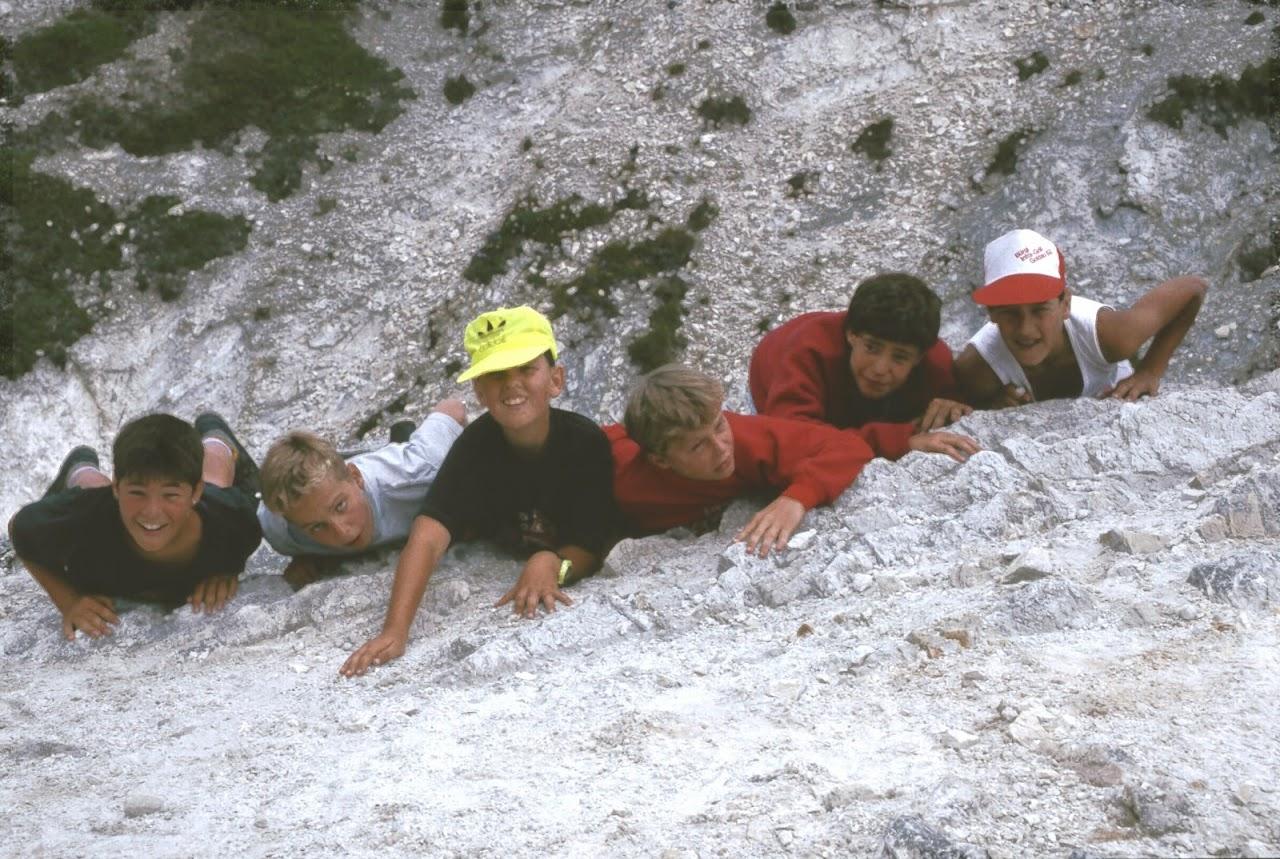 1993 Sommerlager - Sola93_154