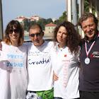 8. kolo - Zadarska plivačka liga, 21.09.2014 ( 1. dio )