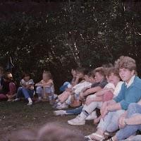 1986 Sommerlager JW