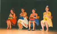 Quartet Buccal 16 1997 Courbeveille