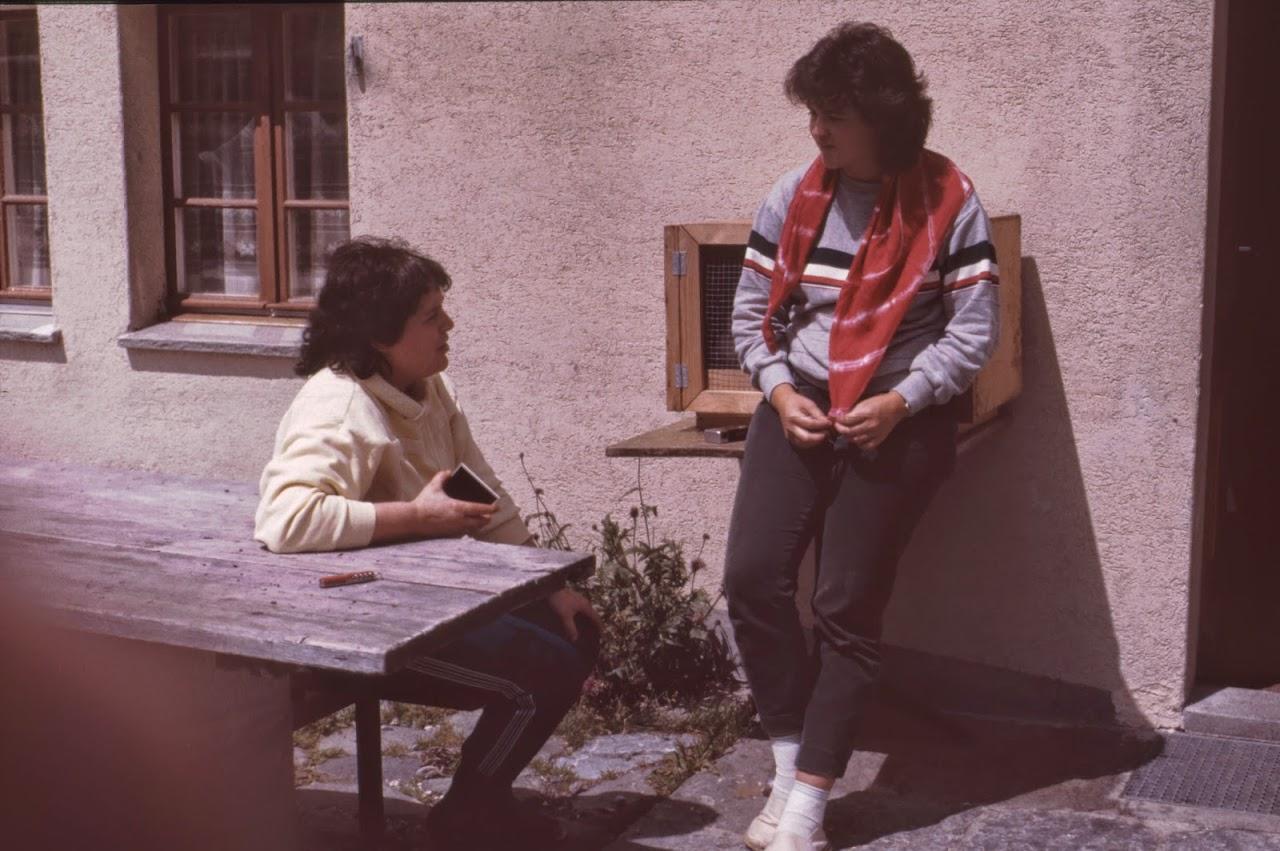 1987 Sommerlager BR - SolaBR87_156