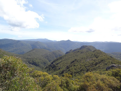 Round Mountain Scenic Lookout